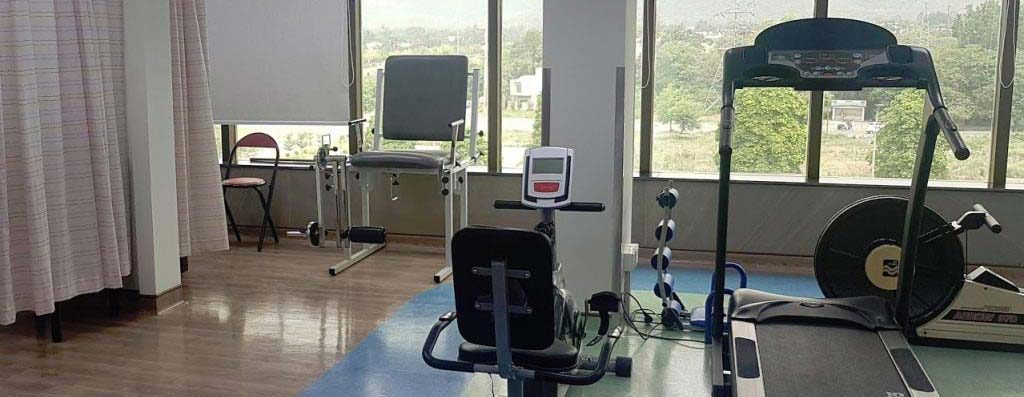 Islamabad Spinal Clinic - London Spine Unit