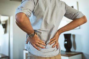 Back Pain Specialist London