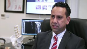 Mr Mo Akmal - Spinal Surgeons - London Spine Specialists