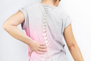 Arthritis Of Spine