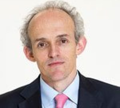 Mr Caspar Aylott